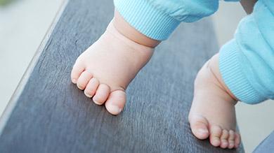 pieds-enfant-troubles-courants